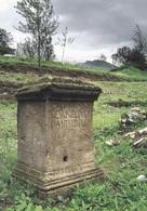 (F443) - NUCERIA ALFATERNA (Nocera Inferiore E Superiore, Salerno) - Necropoli Monumentale Di Pizzone - Salerno