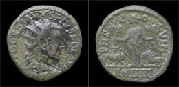 Gordian III Moesia Superior Viminacium AE Sestertius - Romane