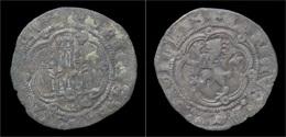 Spain Enrique III AR Blanca - Provincial Currencies
