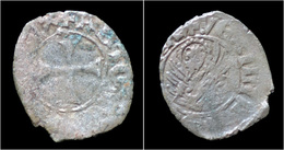 Italy Venice Antonio Venier AR Tornesello No Dat - Regional Coins