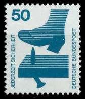 BRD DS UNFALLVERHÜTUNG Nr 700A Postfrisch S98297E - Ungebraucht