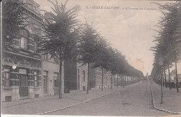 Uccle (Calvoet) - L'Avenue Du Cimetière - Uccle - Ukkel