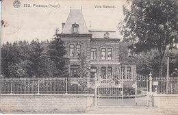 Fidevoye - Villa Renard - Yvoir