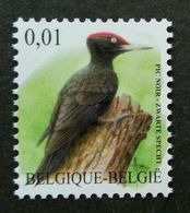 Belgium 2009 MiNr. 3996  Belgien Birds Buzin  1v MNH** 0.30 € - Ongebruikt
