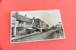 Surrey Farnham West Street NV - Surrey