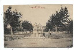 Bizanet Les écoles - Otros Municipios