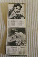 Calendrier Carte Postale Erotica рostсаrd Inde - India