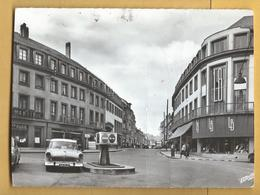 C.P.M.Saint-AVOLD - Rue HIRSCHAUER - Saint-Avold