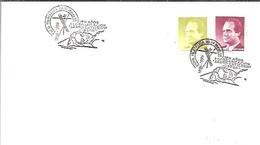 MATASELLOS 1996 UBEDA - 1991-00 Cartas