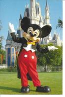 Mickey Mouse.......MB - Disneyworld