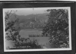 AK 0482  Altmünster Am Traunsee - Verlag Mörtl Um 1950 - Traun