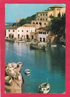 Modern Post Card Of Santanyí, Autonomous Community Of Balearic Islands, Spain,P80. - Mallorca