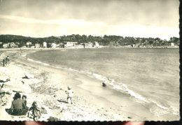 83 - La Seyne : Les Sablettes - La Seyne-sur-Mer