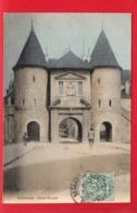 BESANCON - Porte Rivotte - Besancon