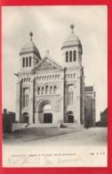 BESANCON - Eglise Saint Ferjeux, Façade Principale - Besancon