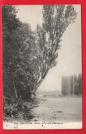 BESANCON - Bords Du Doubs à Mazagran - N649 - Besancon