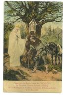68 CPA Trois Epis Pres Ammerschwihr Apparition De Notre Dame Au Forgeron - Trois-Epis