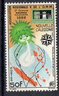 NOUVELLE-CALEDONIE ( Poste ) : Y&T  N°  306 , TIMBRE  NEUF  SANS  TRACE  DE  CHARNIERE , A  VOIR . M 5 - New Caledonia