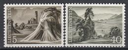LIECHTENSTEIN - Michel - 1961 - Nr 404/05 - MNH** - Liechtenstein