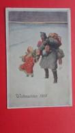 Weihnachten 1916.ROTES KREUZ - Weltkrieg 1914-18