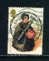 GREAT BRITAIN  -  2012 Charles Dickens 87p Used As Scan - Gebruikt