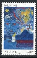 Iceland Island 1992. Mi 774 Used O - Gebraucht