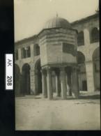 AK208, Syrien, Damaskus (?) - Syria