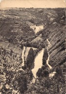 12 - Villefranche De Rouergue - Mines De La Baume - Villefranche De Rouergue