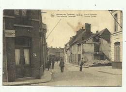 Torhout - Rue D' Ostende ( 2 Scans) - Torhout