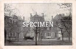 Maison De Repos Du Dr. Van Huffel  Helchin St-Genois - Sint-Denijs - Zwevegem