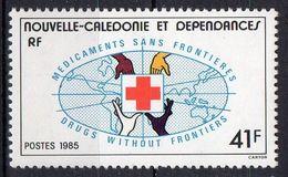 NOUVELLE-CALEDONIE ( Poste ) : Y&T  N°  501 , TIMBRE  NEUF  SANS  TRACE  DE  CHARNIERE , A  VOIR . M 5 - New Caledonia