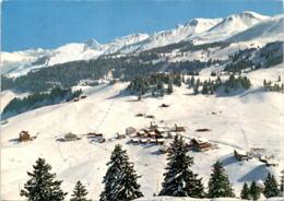 Stoos Mit Klingenstock (4221) * 27. 1. 1970 - SZ Schwyz