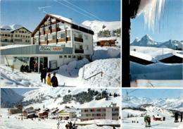 Mini-Markt Stoos-Schwyz - Ferienhaus Gabriela - 4 Bilder (02026) - SZ Schwyz