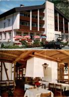 Hotel Tell - Restaurant - Muotathal - 2 Bilder - SZ Schwyz