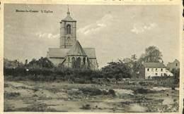 027 356 - CPA - Braine-le-Comte - L'Eglise - Braine-le-Comte