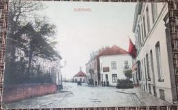 Ixelles : Boendael - Elsene - Ixelles