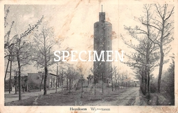 Watertoren -  Hemiksem - Hemiksem