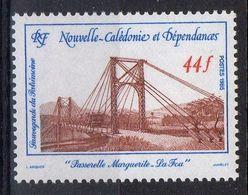 NOUVELLE-CALEDONIE ( Poste ) : Y&T  N°  503 , TIMBRE  NEUF  SANS  TRACE  DE  CHARNIERE , A  VOIR . M 5 - New Caledonia