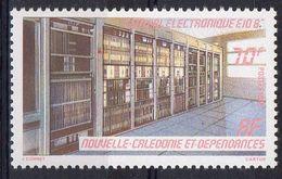 NOUVELLE-CALEDONIE ( Poste ) : Y&T  N°  502 , TIMBRE  NEUF  SANS  TRACE  DE  CHARNIERE , A  VOIR . M 5 - New Caledonia