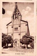 16353   SAINT  JULIEN  L EGLISE - Saint Gaudens