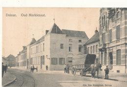 ALLEMAGNE )) DEINZE   Oud Markiesaat - Vari