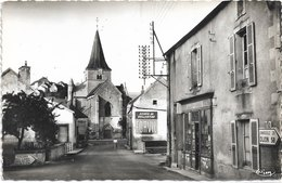 21 - AIGNAY LE DUC Rue D'Archeron - Aignay Le Duc