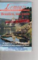 87- 19-23- REVUE LEMOUZI-BEAULIEU- SAINT YRIEIX LA PERCHE-SAINT GERMAIN LES BELLES-CHAMBOULIVE-QUEYSSAC-TULLE- - Limousin