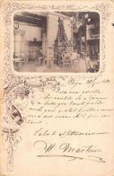 Latvia - RIGA - Weinstube Schwartz - Publ. Unknown - Lettland