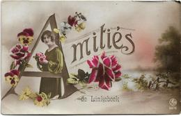 Linkebeek    *  Amitiés De Linkebeek - Linkebeek