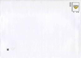 """Entier Postal D'AUTRICHE De 2020 Sur ENV. """"ECO Logo De La Poste"""" (Format 162 X 230 Mm) - Entiers Postaux"""