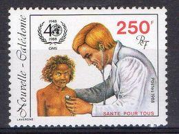 NOUVELLE-CALEDONIE ( Poste ) : Y&T  N°  565 , TIMBRE  NEUF  SANS  TRACE  DE  CHARNIERE , A  VOIR . M 5 - New Caledonia