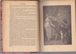 Shakespeare - Oeuvres - Tome 2 -  Féeries Et Comédies - 1959 - Autres