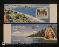 Vietnam Viet Nam MNH Imperf Withdrawn Stamps 2005 : Nha Trang Bay (Ms935) - Vietnam
