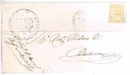 Italia, 1875, Municipio Di Cave - Non Classés